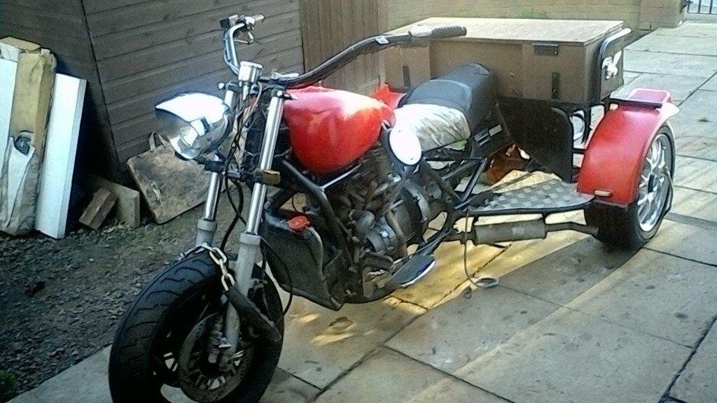 Trike reliant rialto based | in Trafford, Manchester | Gumtree