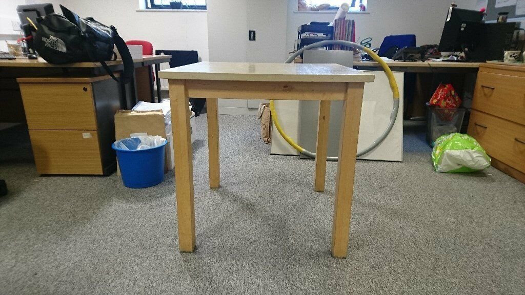 Free Wooden Tables