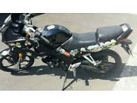 For sale motorbike Skype Sk125-23