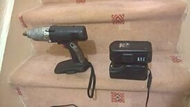 sealey cp2400 cordless impact wrench 24V 1/2inSq Drive 325lb.ft SEALEY CP2400