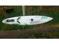 Windsurf sails & boards .