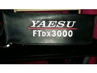 Yaesu FTDX 3000D + Yaesu FT 7900 + Other bits