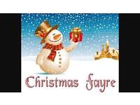 The Spanker Inn Christmas Craft Fayre