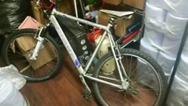 Claud butler bike. 8 speed