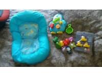 baby bath set 0-6