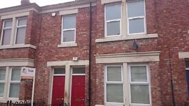 Gateshead, Bensham 3 bed upper flat