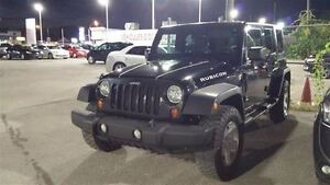 2008 Jeep Wrangler Unlimited Rubicon*DÉMARREUR*MAG/BLUETOOTH/CRU