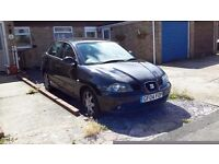 Seat ibiza 1.9 tdi sport. New mot. 6 speed, drives lovley, no faults or issues.