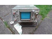 Leader LBO-524 35MHz Oscilloscope