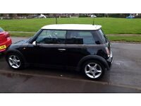 Mini cooper 52 plate for sale