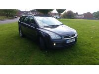 FORD FOCUS 1.8 DIESEL GHIA FULL SERVICE HISTORY 1 OWNER LONG MOT..HPI CLEAR..STARTS DRIVES EXCELLENT