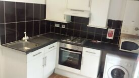Large One Bed Apartment in Two Levels near Peckham Rye Station