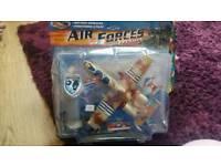 RC Fighter Jet