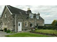 UNDER OFFER - For Sale - 3/4 Bedroom Cottage