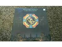 Electric light Orchestra A new World Record Vinyl