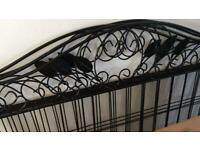 Fencing to pen dogs etc or just ornamental fencing £40