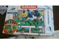 Subbuteo France 98