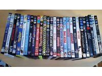 Bundle of dvds cheap carboot