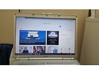 Excellent Condition Dell Inspiron 1720 - 17 inch