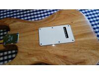 Fender Stratocaster - American Standard sale or trade for MIJ Tele/Gibson SG