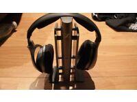 Sennheiser HDR 180 Wireless Headphones - Quick Sell!