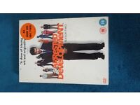 Arrested Development S2 boxset - Open to offers
