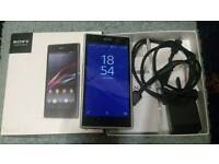 Sony Xperia Z1 Smart Phone UNLOCKED