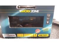 Workzone cordless multifunction tool