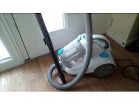 Excellent working order Bagless Zanussi vaccum cleaner 2000W