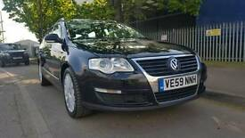 Vw passat 2.0 tdi, 2010, 59 reg, spare or repair
