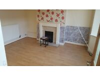 "2 BED MID TERRACE..SPACIOUS WITH FRONT AND REAR GARDENS..LARGE KITCHEN ""PRESTWOLD ROAD LE5 0EY"