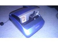 Vintage Polaroid one600
