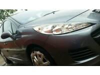 Peugeot 207 1.4 HDI £20 Year Road Tax
