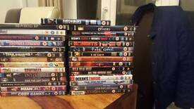 Cert 12 dvd collection 29 in total