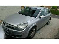 Vauxhall astra 1.6 twinport. may swap for a diesel
