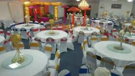 Banqueting Hall,Lancashire,Wedding Packages from £12/head,Mehndi Packages from £10/head