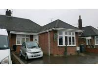 Medium room in a beautiful bungalow close to l&d inc bills £450 pm