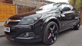 Vauxhall Astra Sri 1.6