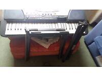 Yamaha PSR-340 Electric keyboard