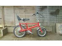 Raleigh Chopper mark 3