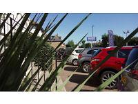 CAR VALETER REQUIRED IMMEDIATE START IN CROYDON
