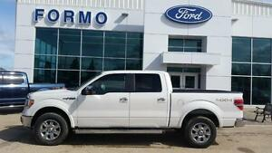 2011 Ford F150 SUPERCREW Lariat