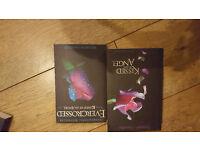 2 x ELIZABETH CHANDLER PAPERBACK BOOKS