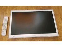 Samsung led smart tv