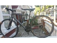 Specialized Sirrus elite bike Good condition