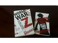 World war z plus second book