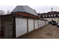 Garages to Rent: Tabor Gardens, Cheam, Sutton - ideal for storage