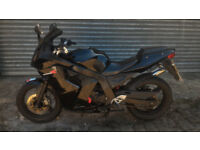 Daelim Roadsport 125 2010