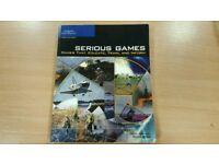 Serious games book