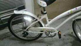 Girls town Bike